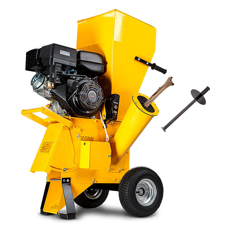 Petrol Wood Chipper Sale
