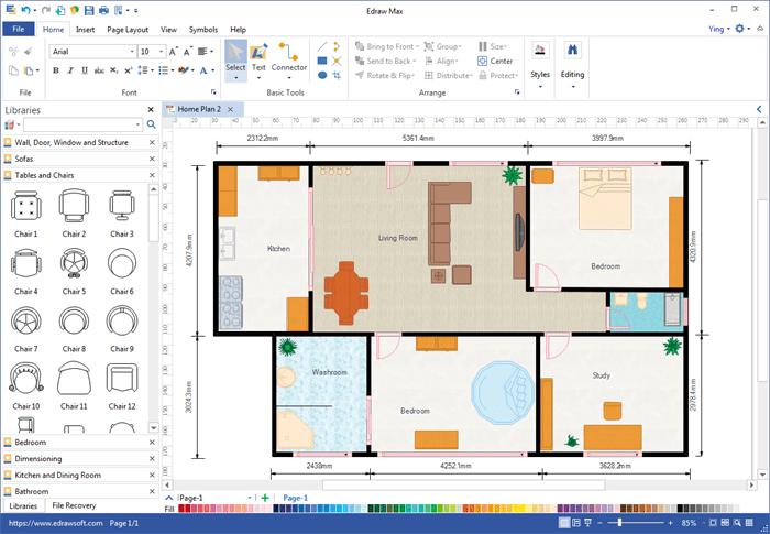 Room Design Software Mac Os X