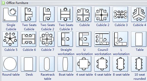 Floor Plan Furniture Layout