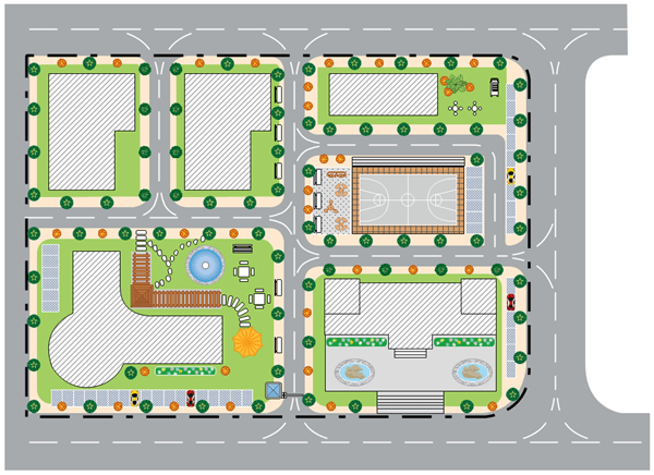 Landscape Design Software Mac