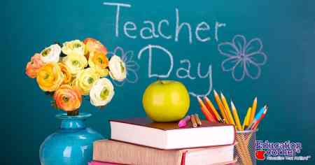 Teacher Appreciation Week - All You Need To Know