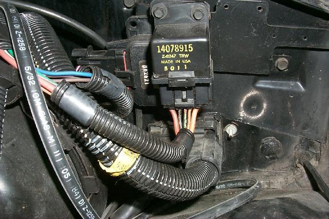 1986 Corvette Fan Relay Diagramrhhomesecuritypress: 1986 Corvette Fuel Pump Wiring Diagram At Gmaili.net