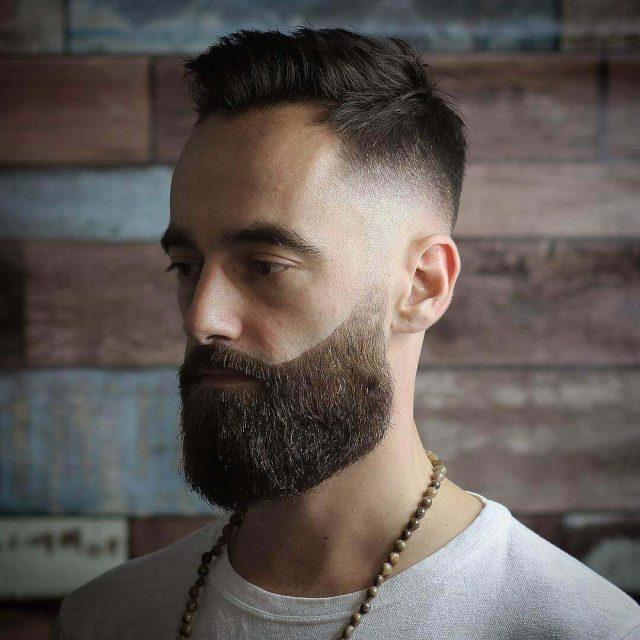New Beard Styles for Men 2019   E-fashionforyou