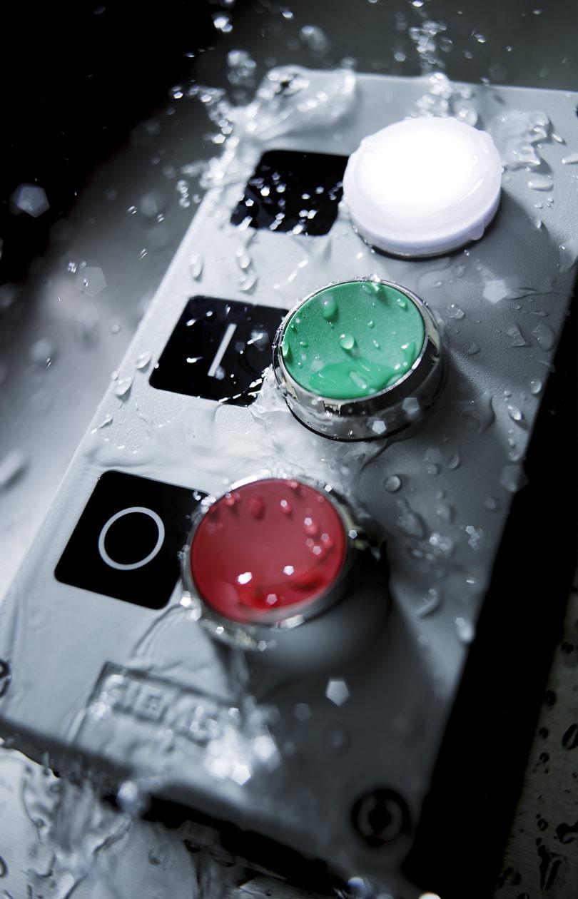 Controller Foxboro Parts