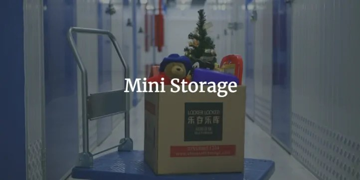 Mini Storage Business Plan Template   The Mini Storage financial plan template models the 10 year cash flows of a  new Mini Storage Business in Excel  Demand for Mini Storage has been  increasing