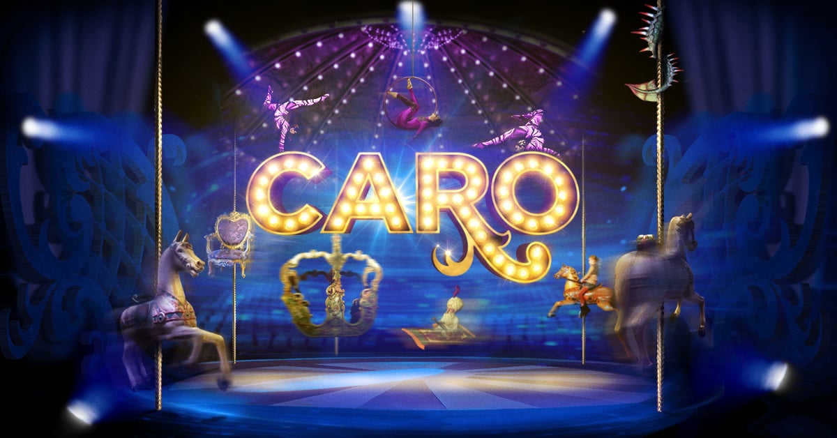 Caro A Wonderful Efteling Show
