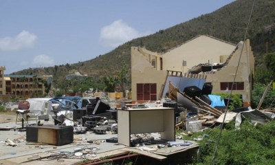 After devastating 2017 hurricanes, British Virgin Islands ...