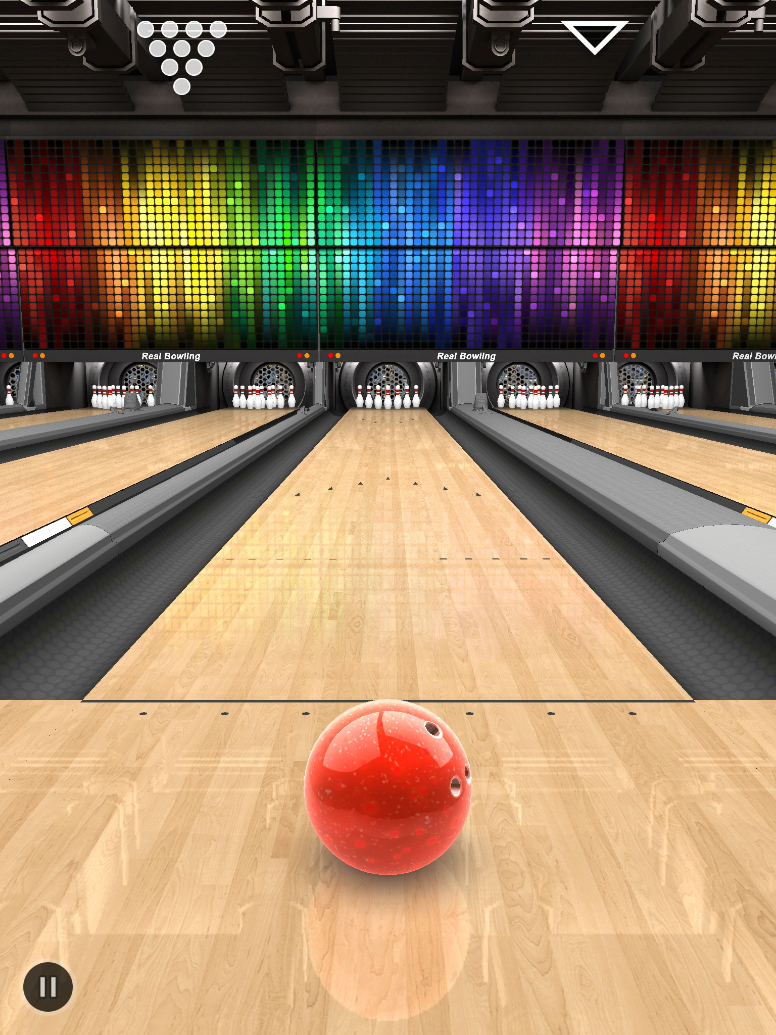 Real Bowling 3d Ios Android Eivaagames