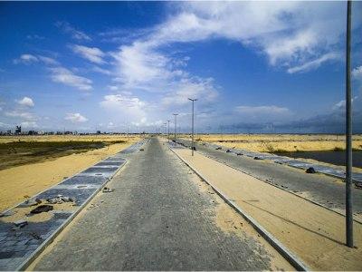 Image Gallery - Eko Atlantic