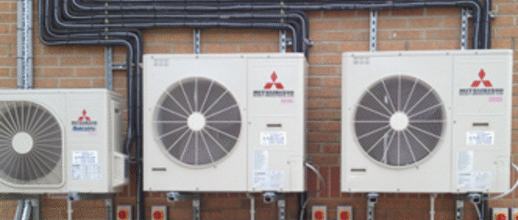 Home Air Conditioning Lincolnshire