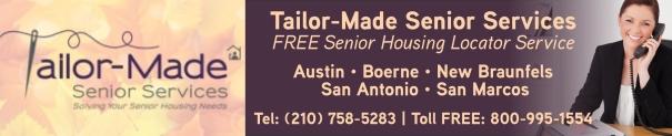 Independent Senior Living Austin Tx