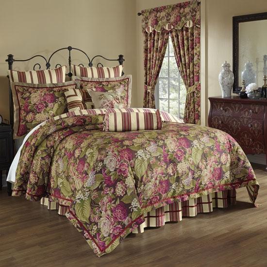 Plum Pillows Decorative