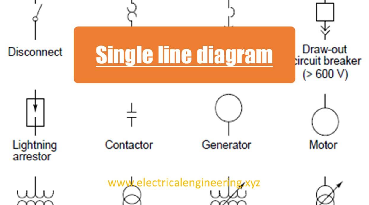 Circuit Diagram Symbols