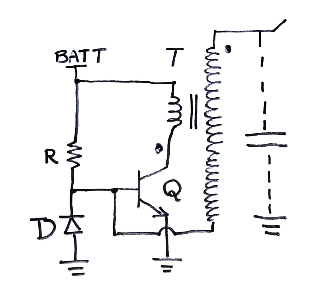 High Voltage Pulse Transformer Power Supply Fsfr2100 Smps Schematic Circuit 24v 8a