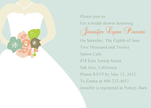 Funny Wedding Invites Wording Samples
