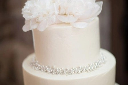 pictures of simple wedding cakes » 4K Pictures | 4K Pictures [Full ...