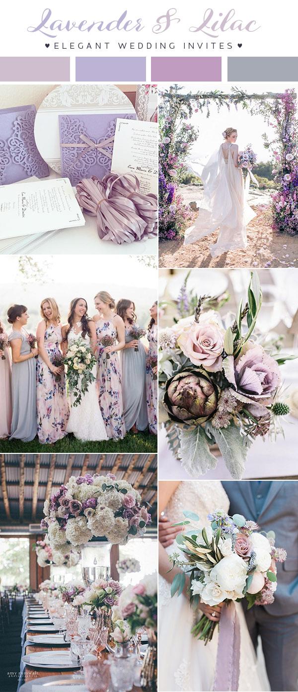 Fall Wedding Palette