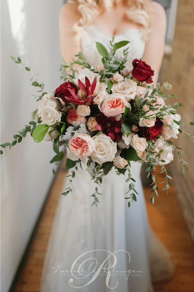 Floral Bouquets Wedding