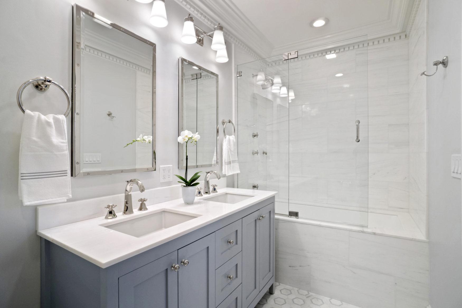 Design Roundup Bathroom Sconces Elements Of Style