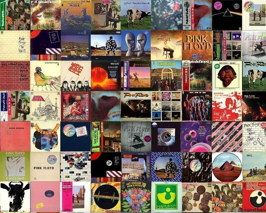 Mother Floyd Wall Pink