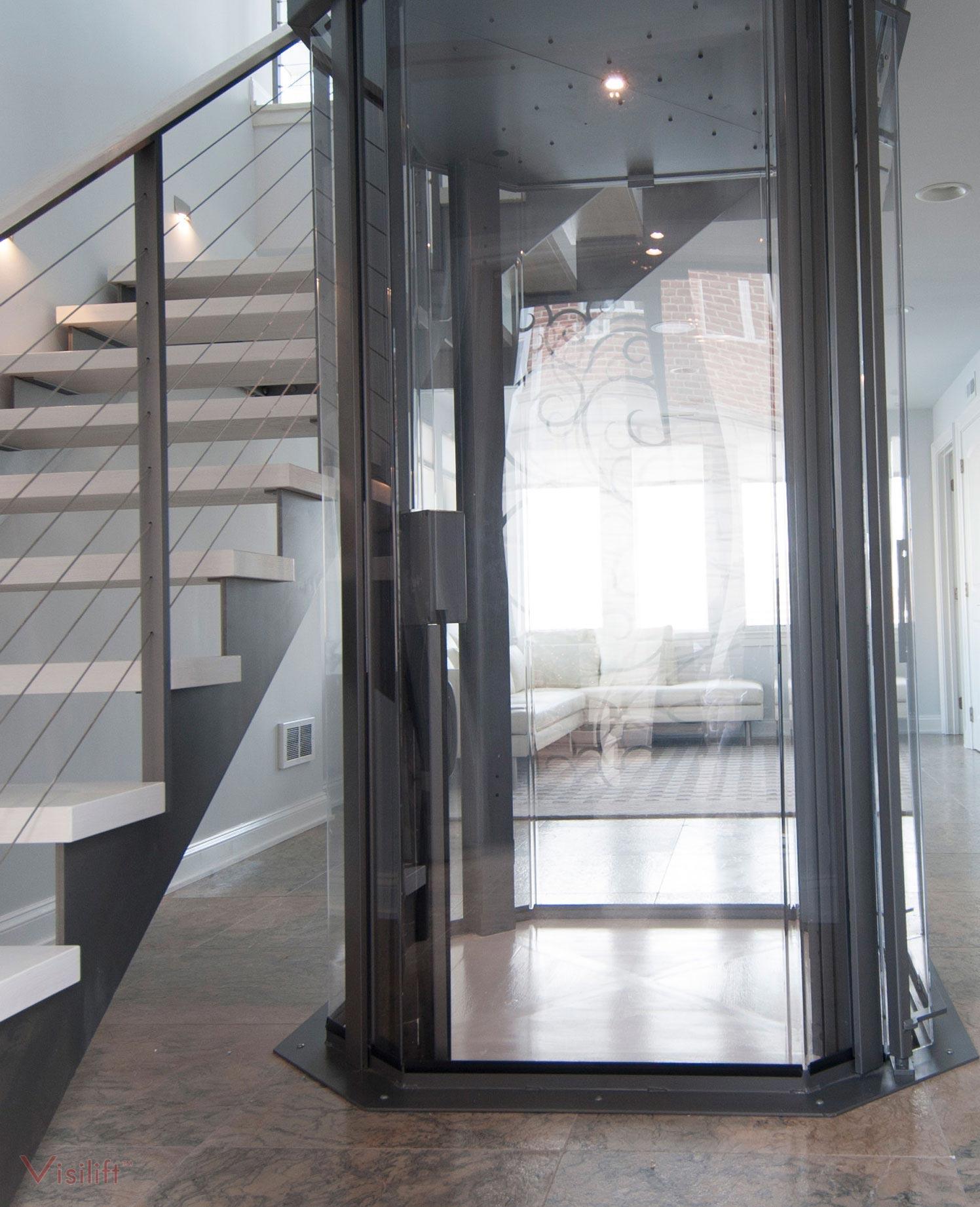 Residential Ada Elevator