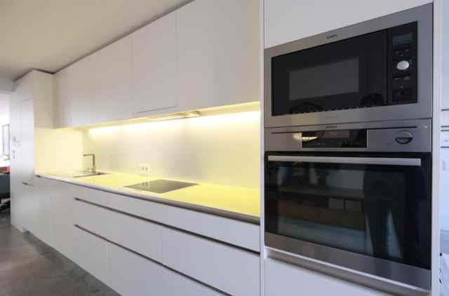 Küchenrenovierung in München - einfach geplant ✓ | Elha Service