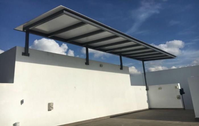 Aluminum Composite Panel Elite Deco