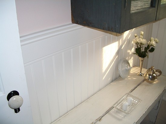 How Install Wall Panel Wainscoting