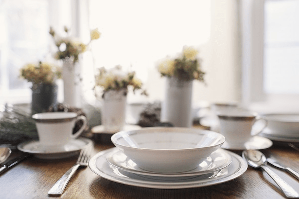 Place Settings Wedding Ideas Elizabeth Anne Designs The