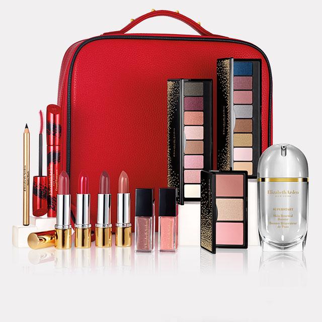 Elizabeth Arden Makeup, Skincare, Perfume & Gifts ...