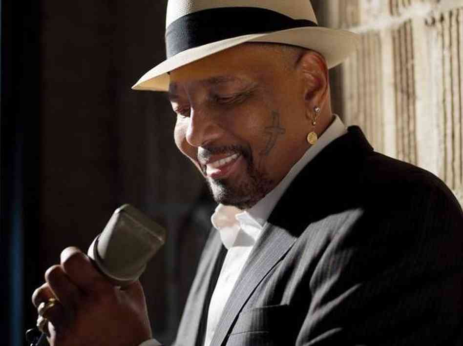 Aaron Neville – New York Society For Ethical Culture (New ...