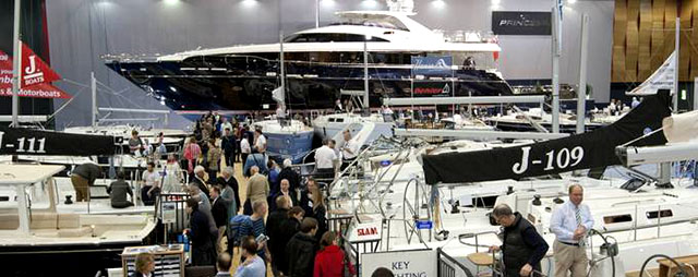 elondres-london boat show