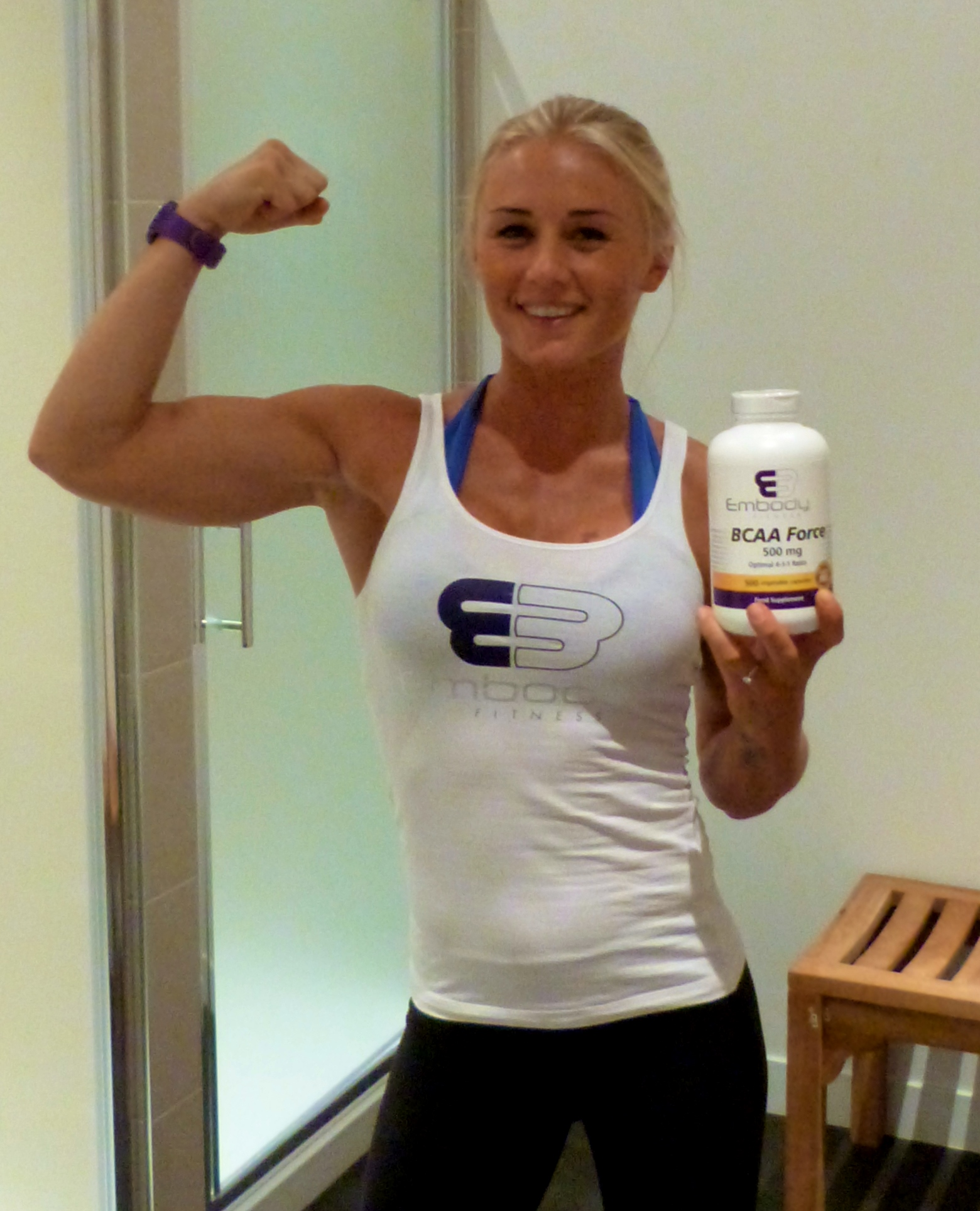 BCAA Supplements: What You Need to Know | Embody Fitness