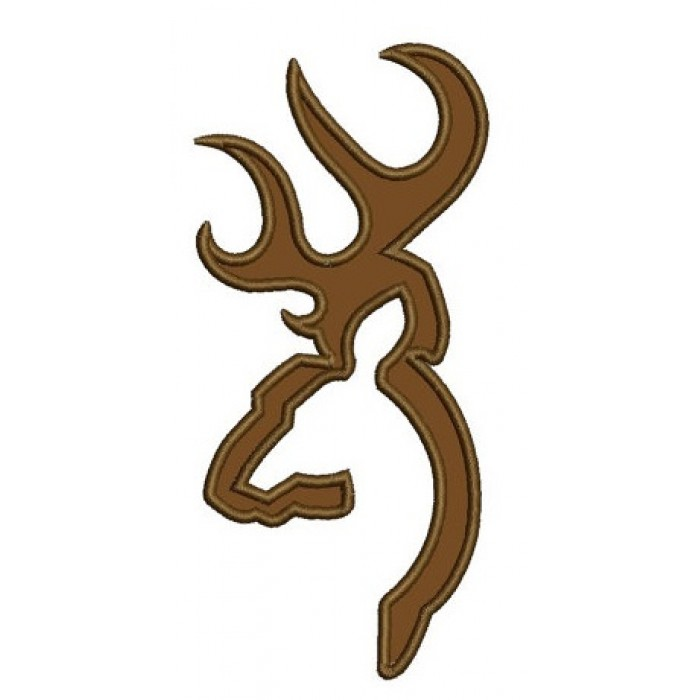 Deer Embroidery Sayings