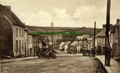 Cork County Newmarket Cork High St