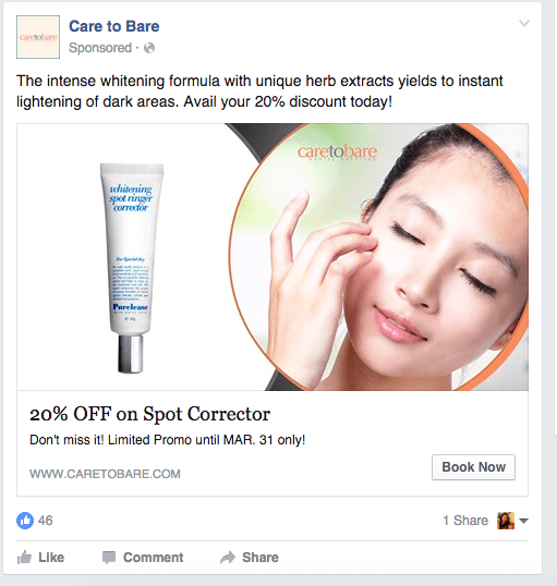 Facebook Ad Types That Will Help You Get New Customers