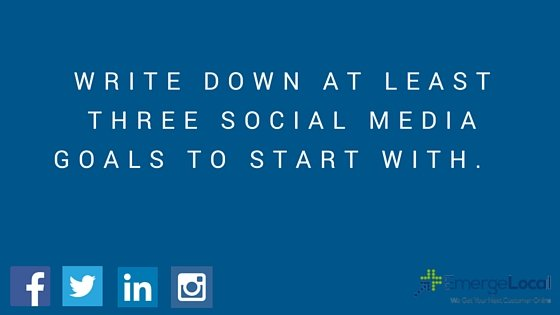 How To Create A Social Media Marketing Plan in 5 Easy Steps (Free Template)