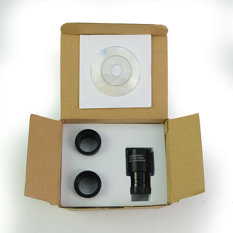 China Usb Microscope Driver