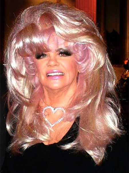 Jan Crouch Emmy Awards Nominations And Wins