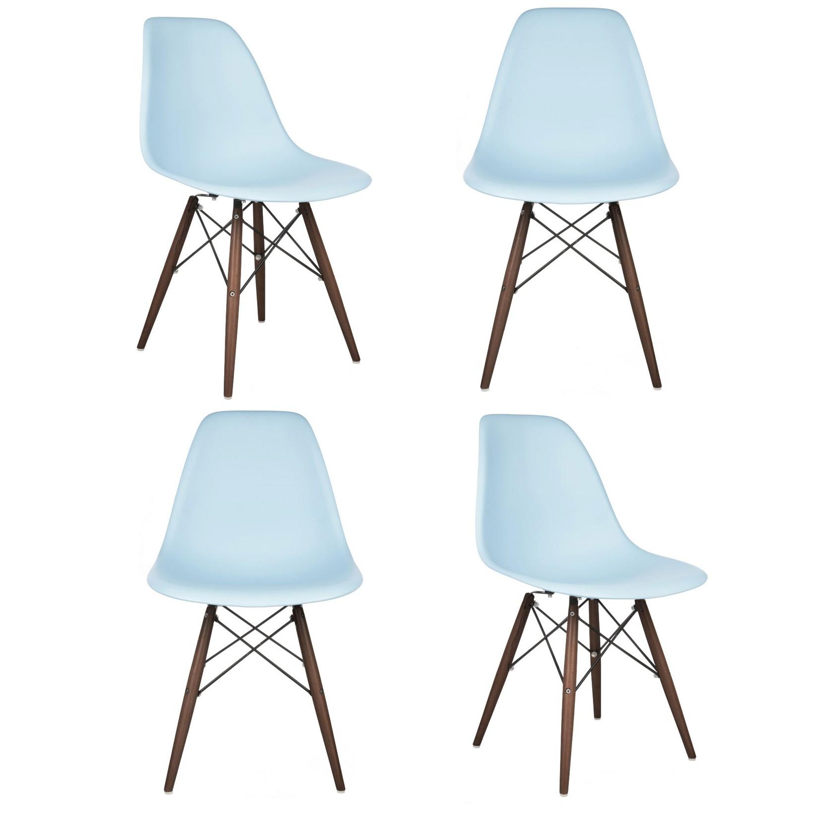 Dark Green Accent Chair