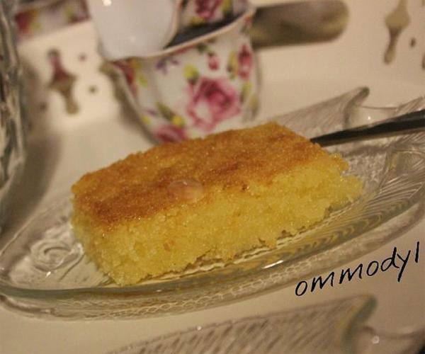Easy Cake Recipes English