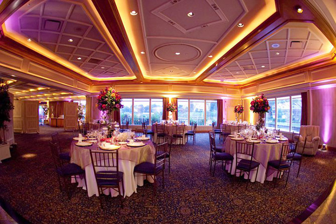 Darien Ct Lgbt Friendly Wedding Venue The Waters Edge At Giovanni S