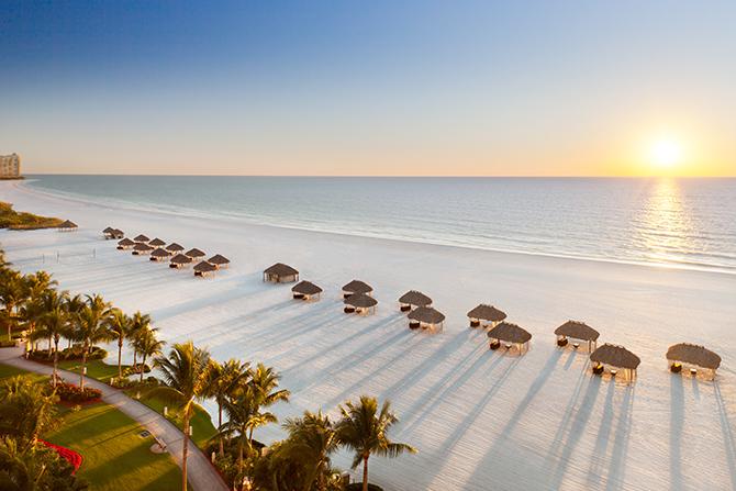 Beach Locations Wedding Florida