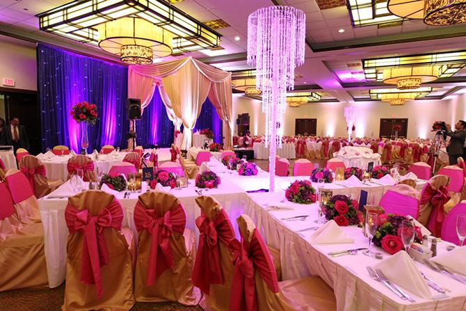 Chicago Gay Weddings And Wedding Room Blocks
