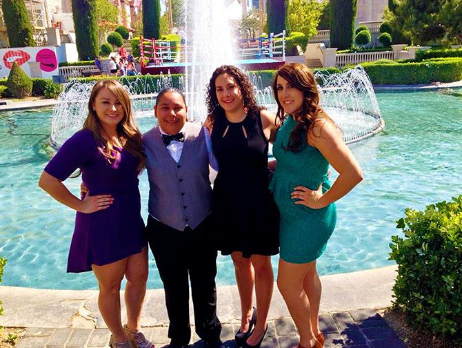 Las Vegas Drunk Weddings