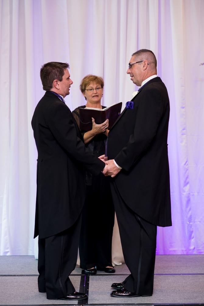 Non Religious Wedding Officiant