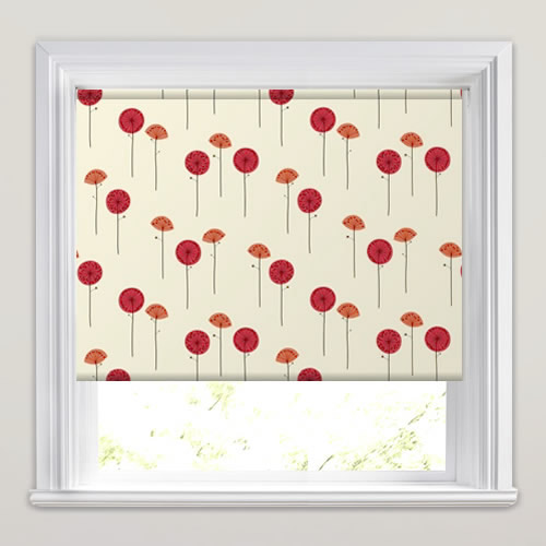 Kitchen Blinds Roller Contemporary