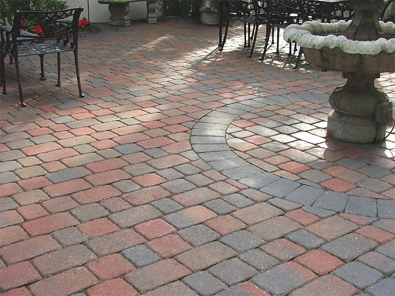Belgard Circle Paver Kit