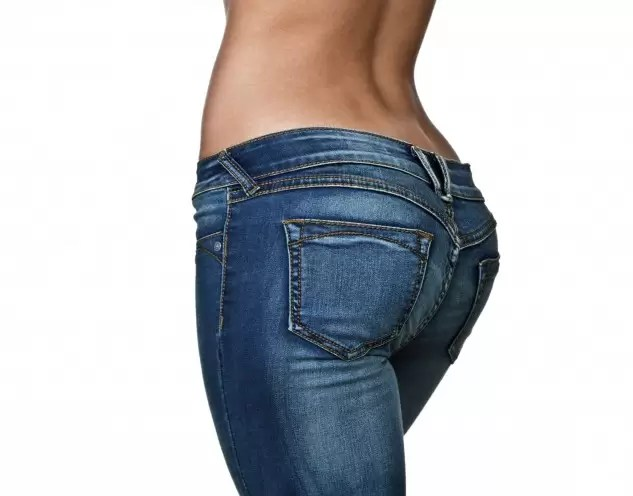 Baby You Got Back 6 Reasons Why Big Butts Rock