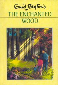 The Enchanted Wood No 33 By Enid Blyton
